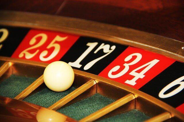 parali rulet casinomaxi
